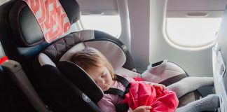 Tips to Tame Jet Lag with Babies, Toddlers and Kids