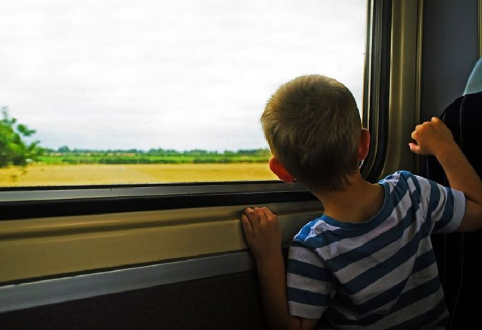 books for kids who love trains