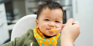 10 Weight Gain Tips For Babies To Make Sure He Is Fit, Not Obese