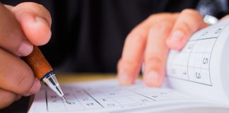 Fun Crossword Puzzles for Preschoolers