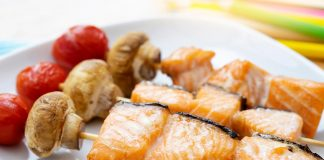 Healthy and Delicious Fish Recipes for Kids