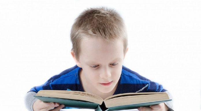 How Reading Develops in your Preschooler