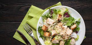 Is Eating Caesar Salad Safe During Pregnancy?