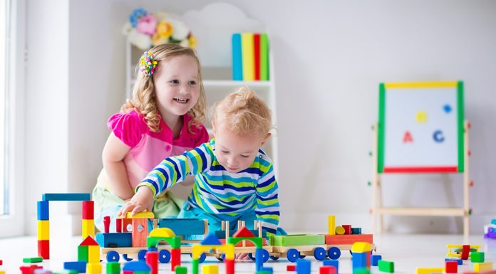Are Too Many Toys Harming Your Child's Development?