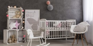 14 best and cutest nursery theme ideas for your baby girls room