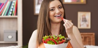 Salads during Pregnancy - Which are Safe