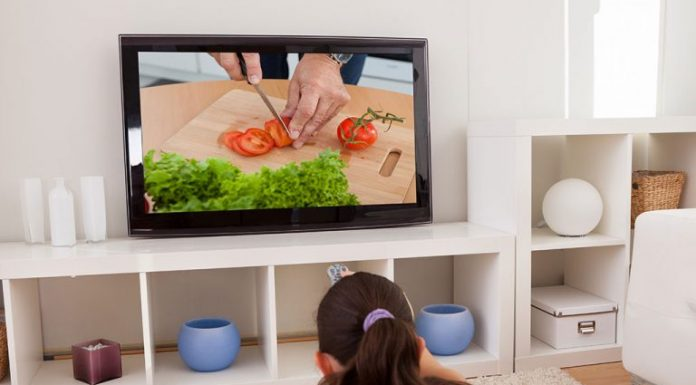 Screen Time and Preschoolers