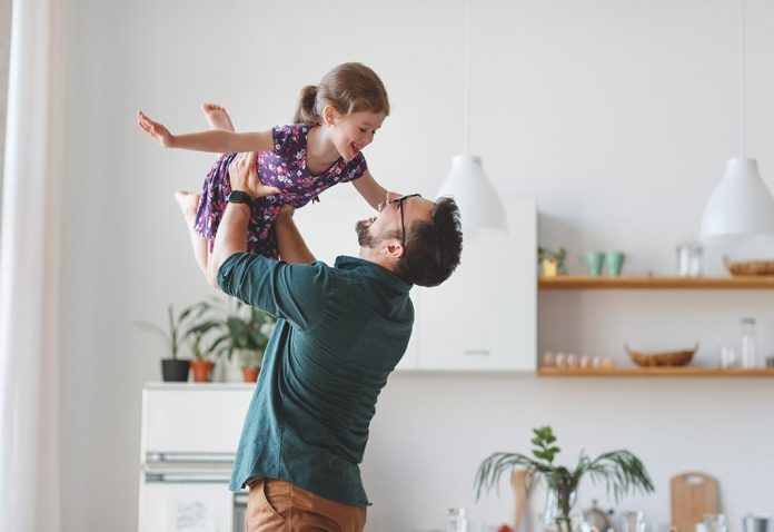 Understanding How a Father Plays the Perfect Role in a Child's Development
