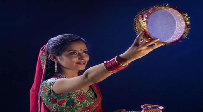 Everything You Need to Know to Survive Karva Chauth Fast