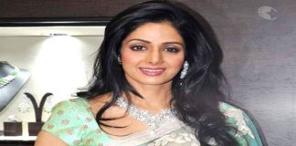 Sridevi's Beauty and Fitness Secret Is The Perfect Route To Happiness