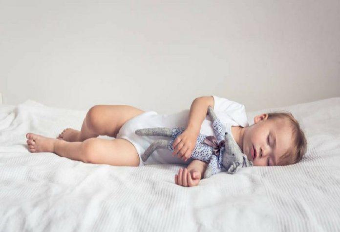 22 Ways to Get a Toddler to Sleep at Night