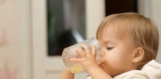 6 Unhealthy Drinks Babies Shouldn't Have – Give Them These Drinks Instead!