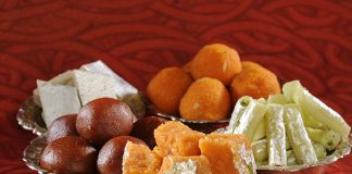 Easy Ingredient Swaps for a Healthier Diwali