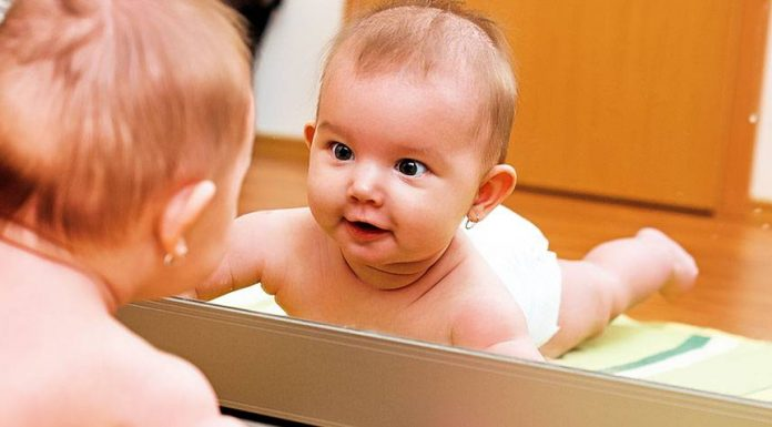 developing-your-babys-self-concept