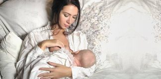 What Is Your Baby's Nursing Personality?