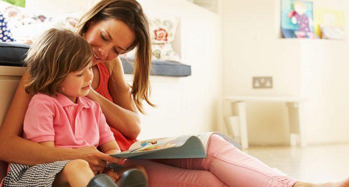 get your preschooler to read