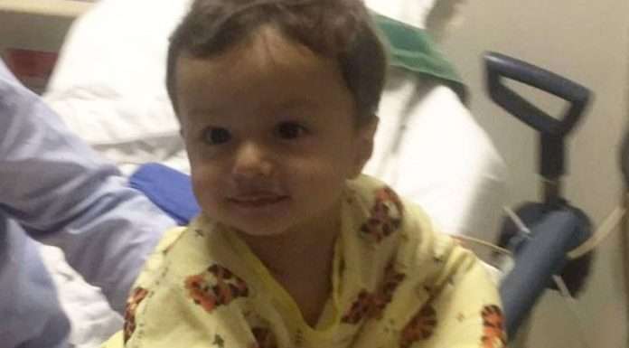 The Horrifying Reason Behind This Baby's Cough Will Almost Stop Your Heart