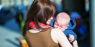 Signs That Your Baby is Stressed