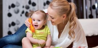 How Your Baby Fares in the Auditory Development Scale