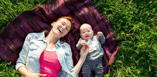 Baby Care Tips Straight Out of Nature's Lap