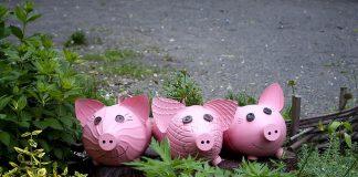 Piggy Bank Craft Ideas for Kids