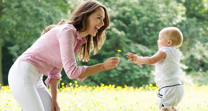 natural ingredients that are wonderful for your babys skin