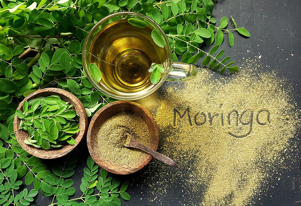 Consuming Moringa While Breastfeeding: Benefits, Side Effects & Recipe