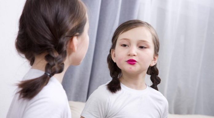 Narcissism in Children