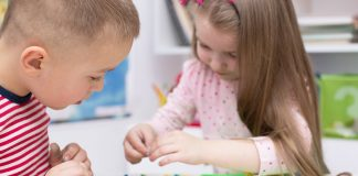 why preschoolers need to play with clay