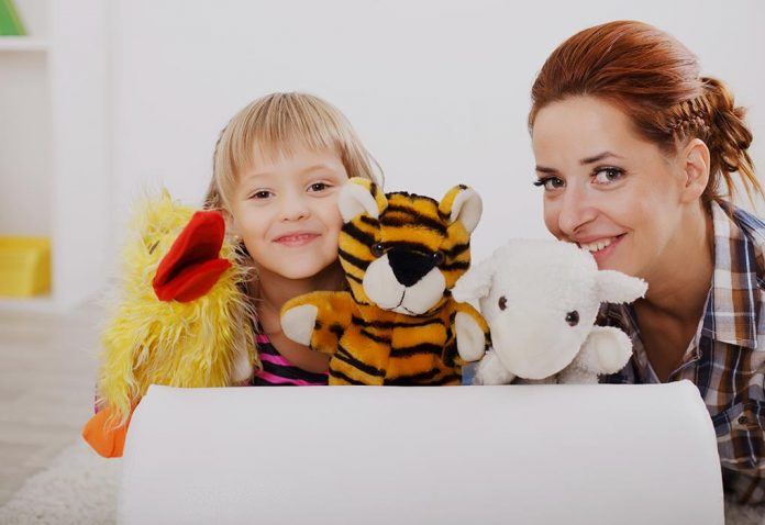 Puppet Making for Kids - 10 Easy Puppet Craft Ideas