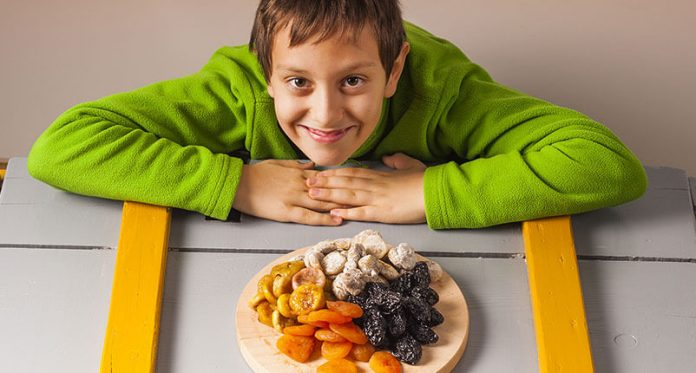 antioxidant rich foods your kids must start eating today