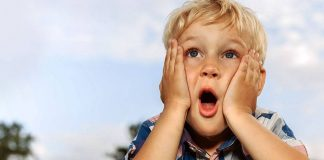 why 3 year olds find it difficult to control impulses