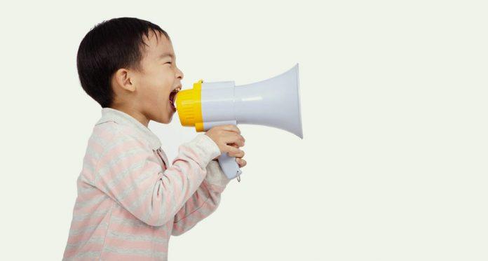 5 most common pronunciation errors that many preschoolers make