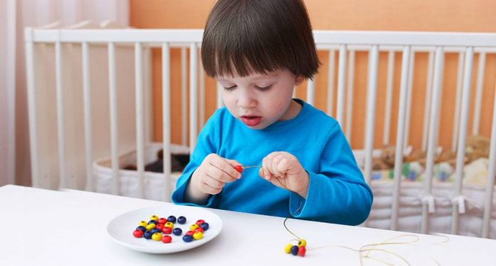 heres why you need to teach your pre schooler the art of beading