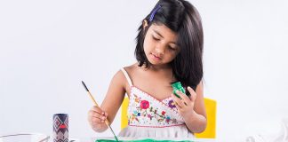 5 smart ideas for encouraging preschoolers to choose activities on their own