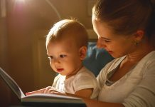 how to teach your child to predict during story time
