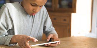 should pre schoolers use an ipad