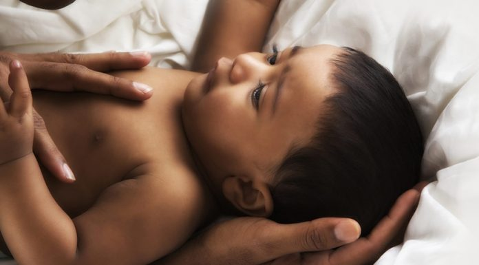 Signs In Your Baby's Skin of good care