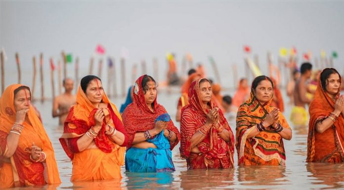 Tell Your Kids The Chhath Puja Story