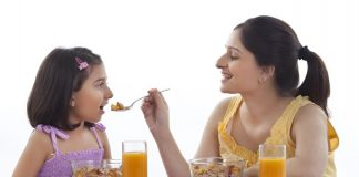 Most Important Nutrients Needed for Strong Immune System in Kids
