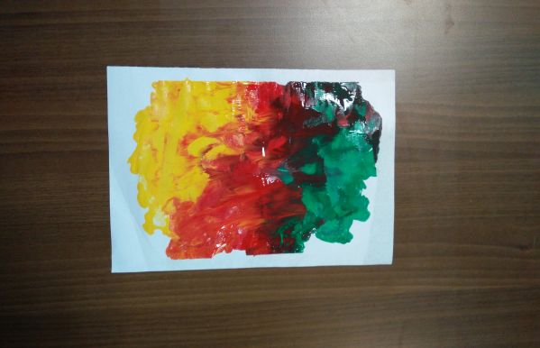 mess free painting