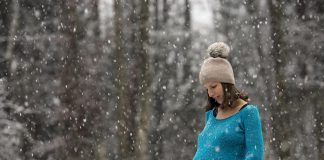 Pregnancy Care Tips during Winter Season