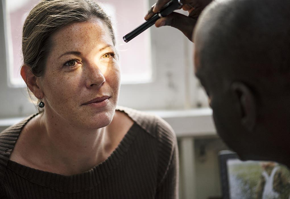 Symptoms of Dry Eyes in Pregnancy