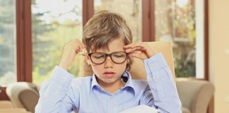 How to Improve Weak Eyesight in Children