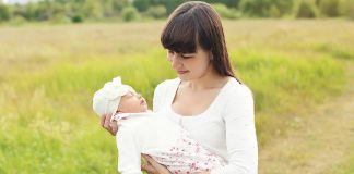 When Can You Take Newborn Outside?