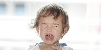 Whining in Children