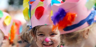 5 Creative Hat Craft Ideas for Kids