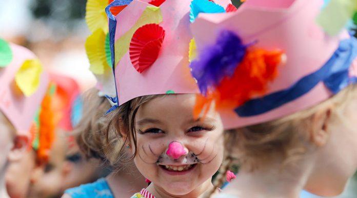 5 Creative Hat Craft Ideas for Kids