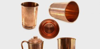 Drinking Water in Copper Vessel during Pregnancy