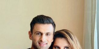 It's a Baby Boy for Sania Mirza and Shoaib Malik!
